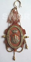 Ballspende 1882 200 Jahre Rainerregiment RV