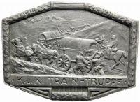Traintruppe