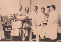 Prothesenanpassung