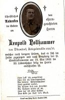 Pollhammer Leopold