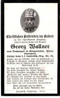 Wallner Georg