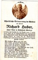 Huber Richard
