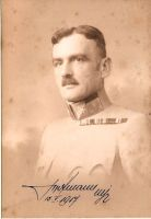 Major Hofmann Alfred