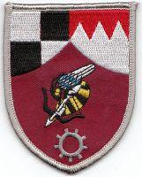 Staffelwappen